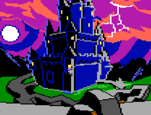 Black Cauldron Pictures Added