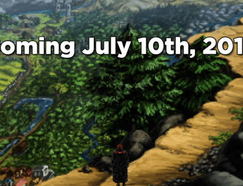 Quest For Infamy Release Date Update