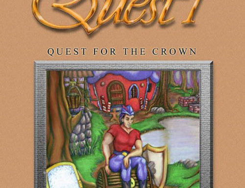 King's Quest I: Quest for the Crown (AGD)