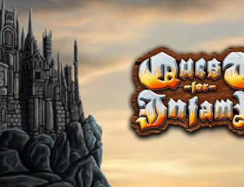 Quest for Infamy Released
