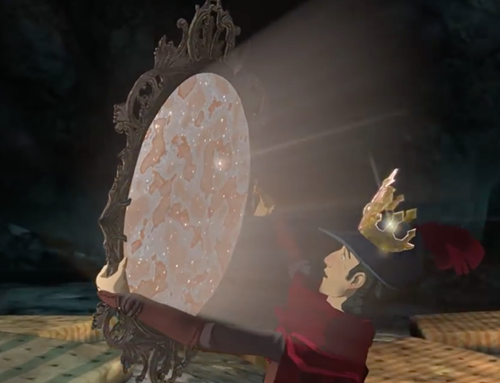 King's Quest Game Awards Trailer