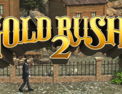 Gold Rush! 2 Announced!